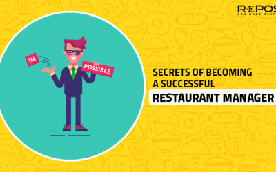 Secrets Of Becoming a Successful Restaurant Manager
