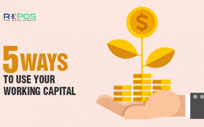 5 ways to use your working capital