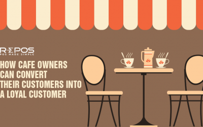 How Cafe owners can convert their customers into a loyal customer