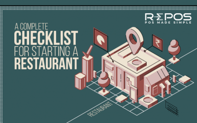 A Complete Checklist For Starting A Restaurant