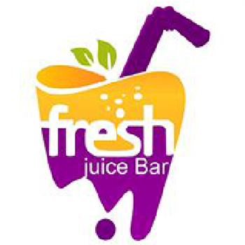 fresh juice bar
