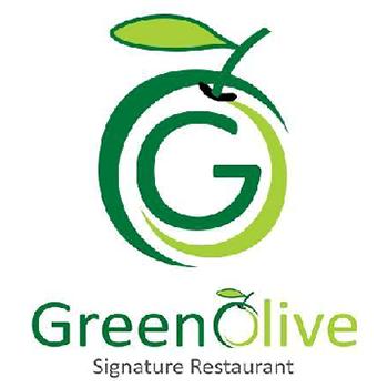 green olive signature restaurant