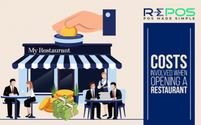 Costs Involved When Opening A Restaurant