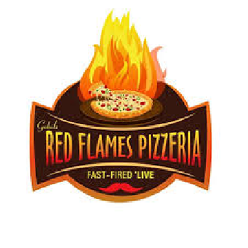 Red Flames Pizzeria - Fast Fired' Live