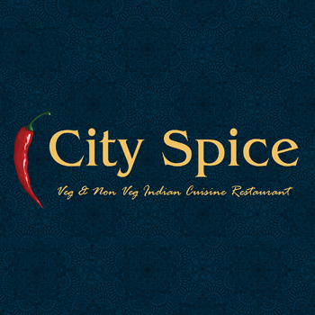 City Spice - Veg and Non Veg Indian Cuisine Restaurant