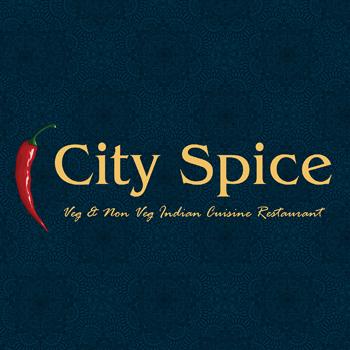 City Spice - Veg and Non Veg Indian Cuisine Restaurant