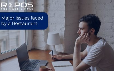 5 Major Problems Faced by a Restaurant